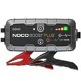 NOCO Boost Plus GB40 1000 Amp 12-Volt UltraSafe...