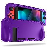FINTIE Silicone Case Compatible with Nintendo...