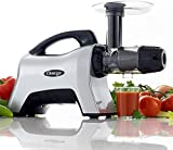 Omega NC1000HDS Juice Extractor and Nutrition...