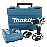 Makita LXFD01CW 18-Volt Compact Lithium-Ion...