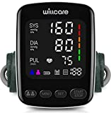 Blood Pressure Monitor, Automatic Upper Arm...