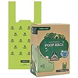 Pogi's Poop Bags - 300 Dog Poop Bags with Easy-Tie...