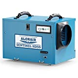 ALORAIR Commercial Dehumidifier 113 Pint, with...