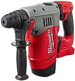 MILWAUKEE'S 2715-20 M18 Fuel 1-1/8' SDS Plus...