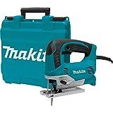 Makita JV0600K Top Handle Jig Saw, with Tool Case