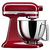 KitchenAid KSM3316XER Artisan Mini Stand Mixers,...