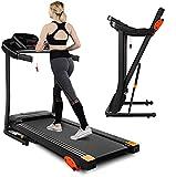 Treadmill,Treadmills for Home, 2.5HP Portable...