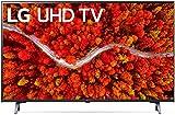 "LG 80 Series 43"" Alexa Built-in, 4K UHD Smart..."