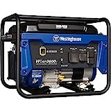 Westinghouse Outdoor Power Equipment WGen3600v...