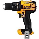 DEWALT 20V MAX Cordless Drill/Driver - Bare Tool...
