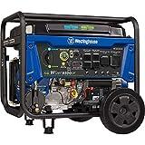 Westinghouse Outdoor Power Equipment WGen9500DF...