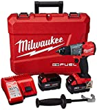 MILWAUKEE'S Electric Tools 2804-22 Hammer Drill...