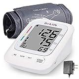Home Blood Pressure Monitor – Upper Arm Blood...