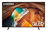 SAMSUNG QN65Q60RAFXZA Flat 65' QLED 4K Q60 Series...
