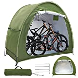 PROLEE Bike Tent 6.6FT Waterproof 210D Oxford...