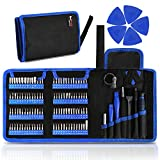Kaisi 126 in 1 Precision Screwdriver Set with 111...