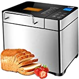 KBS Large 17-in-1Bread Machine, 2LBAll...