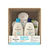 Aveeno Baby Essential Daily Care Baby & Mommy Gift...