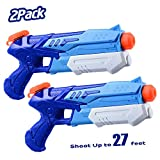 HITOP Water Guns for Kids Squirt Water Blaster...