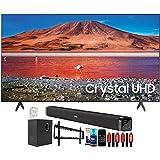 SAMSUNG UN70TU7000 70' 4K Ultra HD LED TV (2020)...