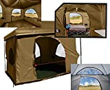 Standing Room Family Cabin Tent 8.5 FEET of Head...