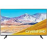 SAMSUNG UN50TU8000 50' 4K Ultra HD Smart LED TV...