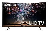 Samsung UN55RU7300FXZA Curved 55-Inch 4K UHD 7...