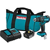 Makita XFD061 18V LXT Lithium-Ion Compact...