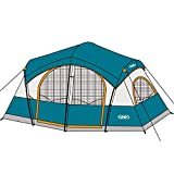 UNP Tents for Camping with 1 Mesh Door & 5 Large...