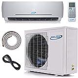 18000 BTU Mini Split Ductless Air Conditioner –...
