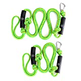Obcursco PWC Bungee Dock Line Stretchable Bungee...