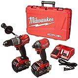 MILWAUKEE'S Electric Tools 2997-22 Hammer...