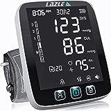 ALL NEW 2021 LAZLE Blood Pressure Monitor -...