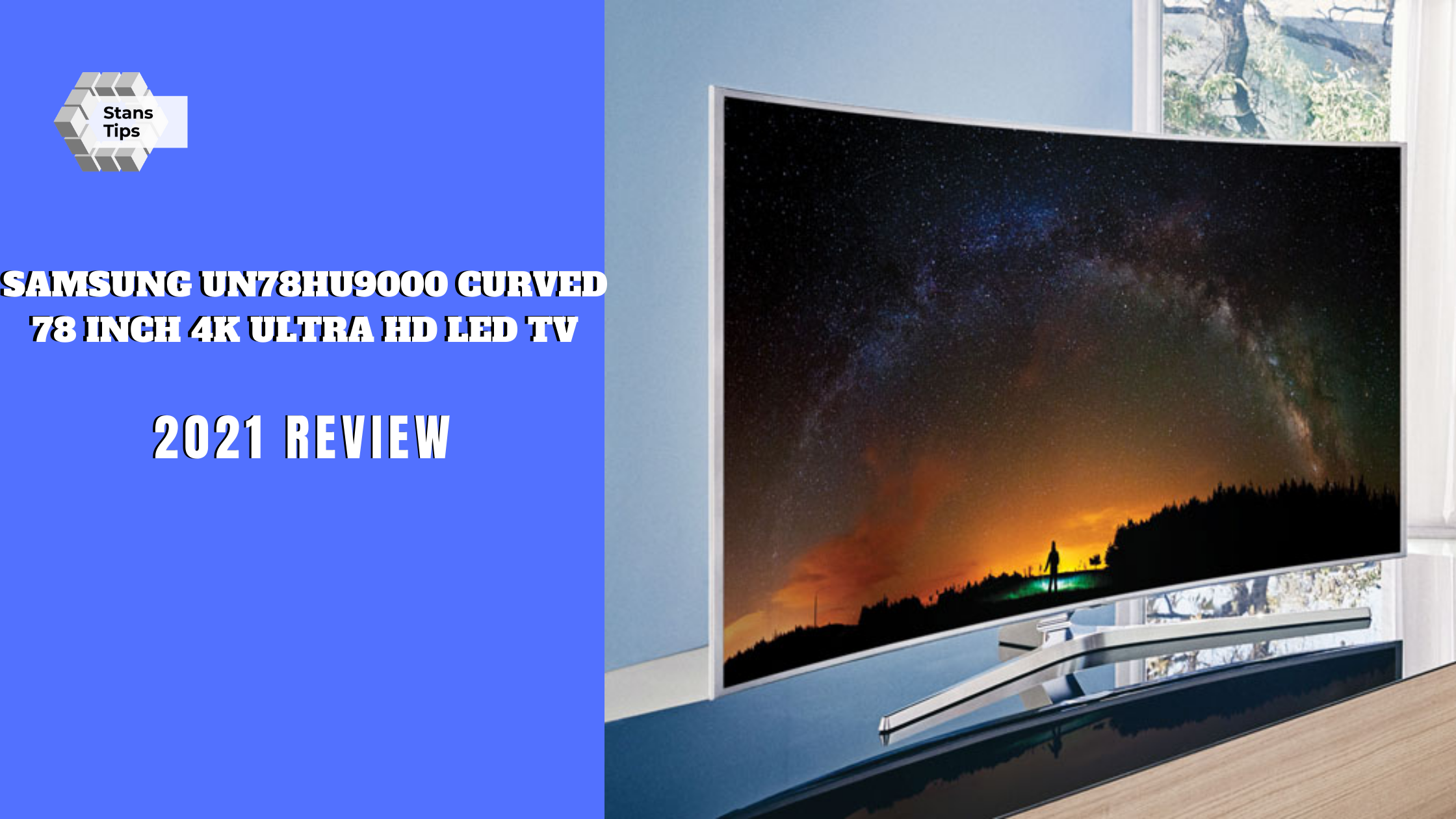 Samsung un78hu9000 curved 78 inch 4k ultra hd 120hz 3d led tv