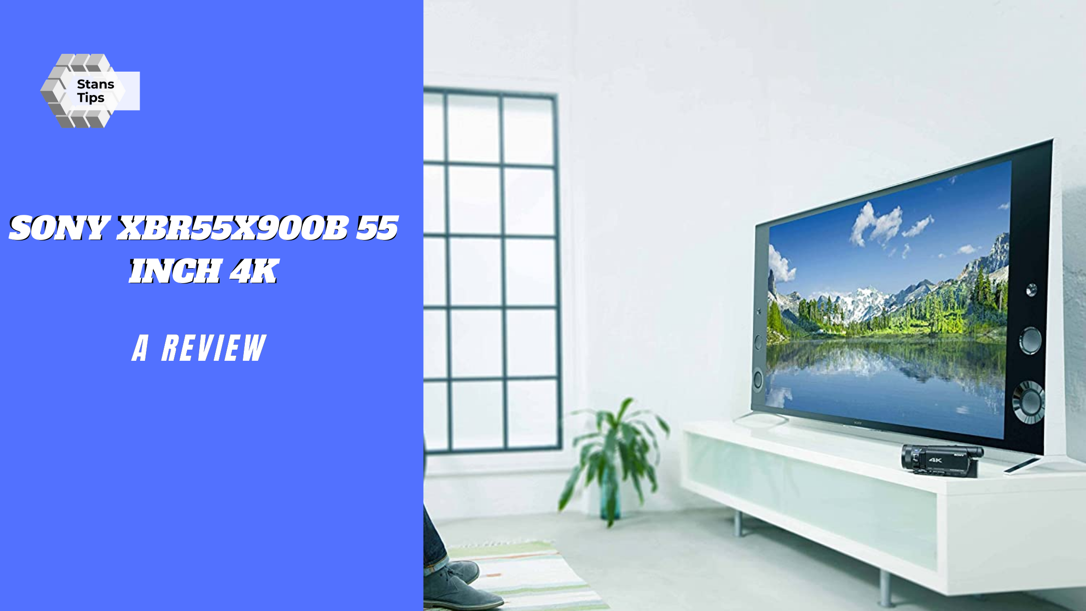 Sony Xbr55x900b 55 Inch 4k Ultra Hd 120hz 3d Led Tv