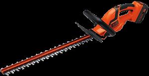 Black And Decker Lht2436 Hedge Trimmer