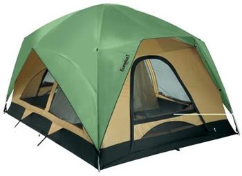 Eureka Titan 8 Person Tent