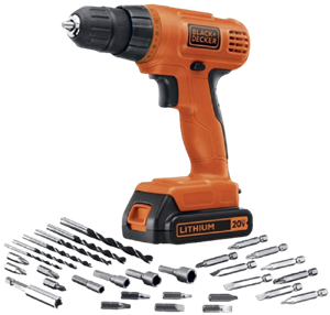 how to choose best cordless drill