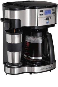 10 Best single serve coffee makers