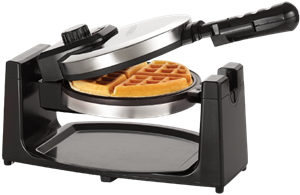 12 Things you need to know before buying a waffle maker