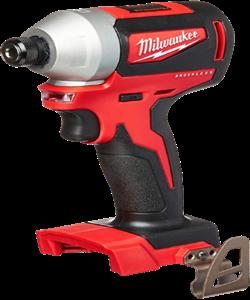 Milwaukee 2410 22 m12 12 volt 38 inch drill driver