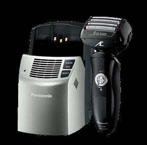 Panasonic es lv81 k arc5 mens electric wet dry shaver