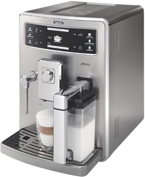 Saeco xelsis ss automatic espresso machine review in 2021
