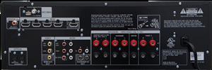 Sony str dh740 7 2 channel 4k av receiver