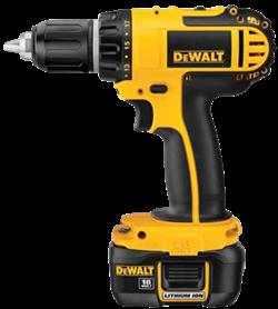 dewalt dcd760kl 18 volt 12 inch cordless compact lithium ion drill driver kit