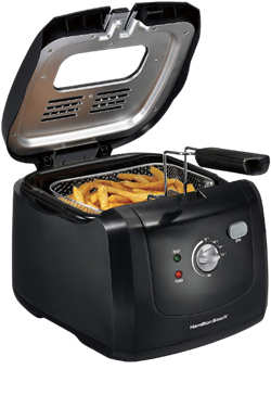 how to buy a deep fryer review