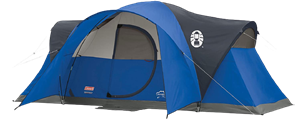 Coleman Montana 8 Tent Review