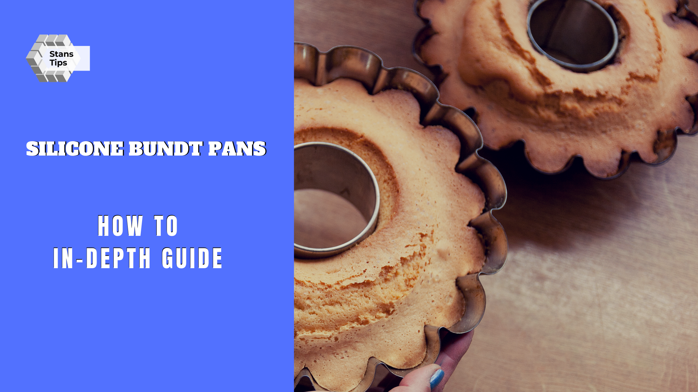 Do You Have To Grease Silicone Bundt Pans