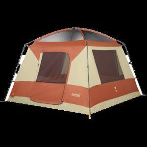Eureka Copper Canyon 6 Tent Review