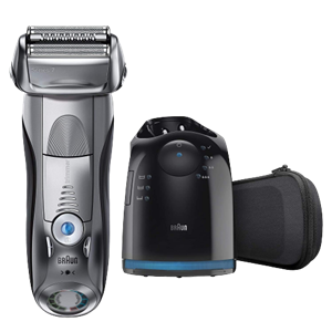 Braun Series 7 790cc Pulsonic Electric shaver Review